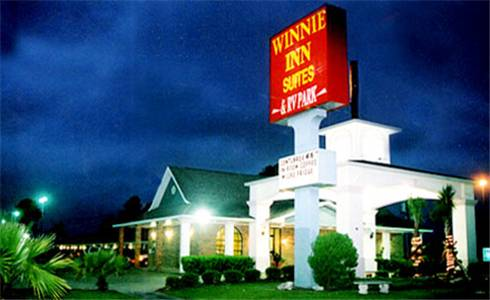 Winnie (Texas) United States Hotel