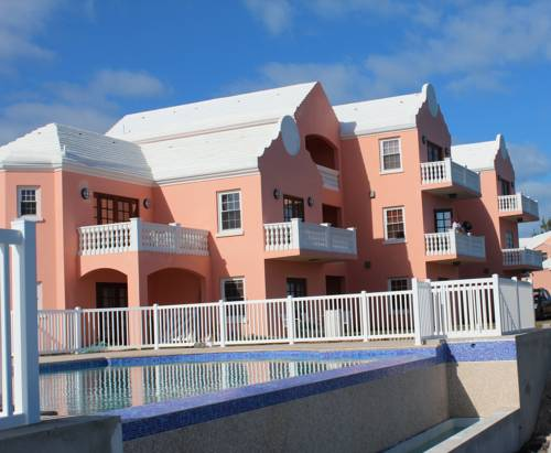 Hamilton Parish Bermuda Booking