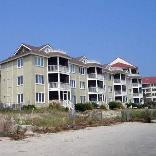 Isle Of Palms (South Carolina) United States Holiday