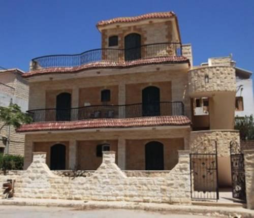El Alamein Egypt Reservation