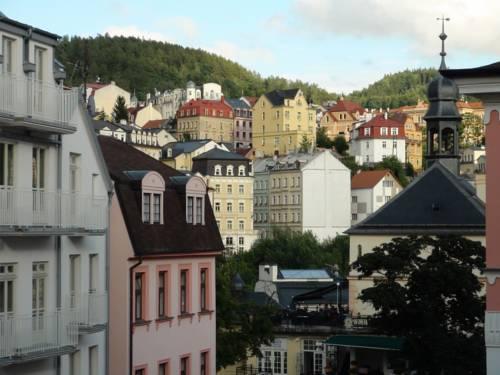 Karlovy Vary Czechia (Czech republic) Reserve