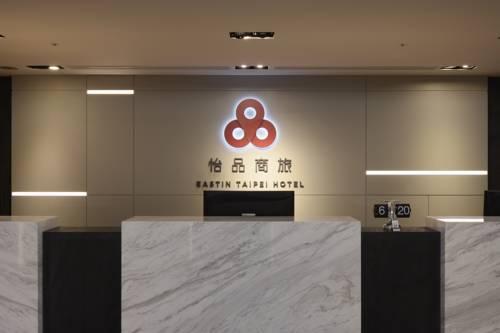 Taipei Taiwan Reservation