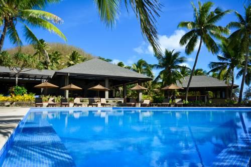 Yasawa Island Fiji Reserve