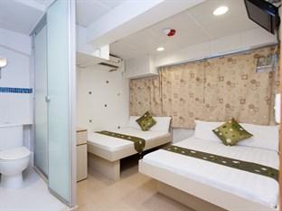 Agoda.com Hong Kong Apartments & Hotels