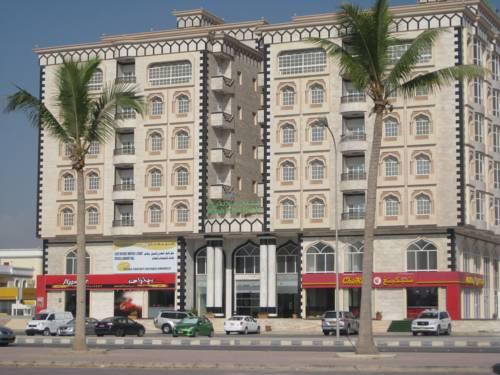 Salalah Oman Booking