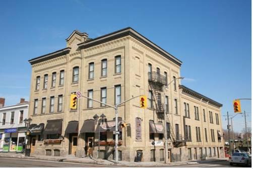 Waterloo (Ontario) Canada Hotel