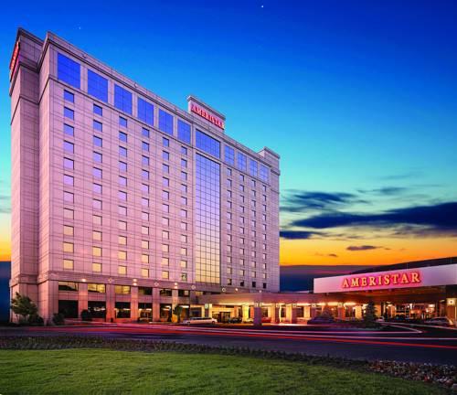 East Chicago (Indiana) United States Hotel