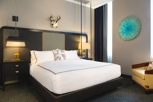 Winston Salem United States Hotel