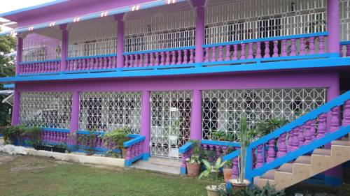 Grange Hill Jamaica Booking