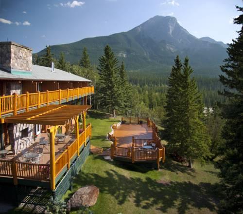 Jasper National Park (Alberta) Canada Holiday