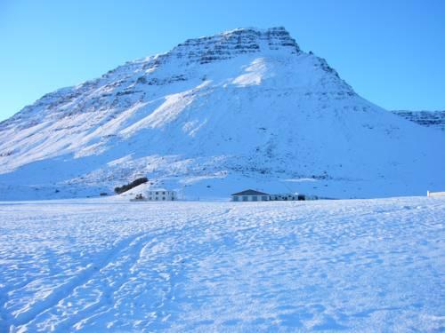 Islândia Reservas