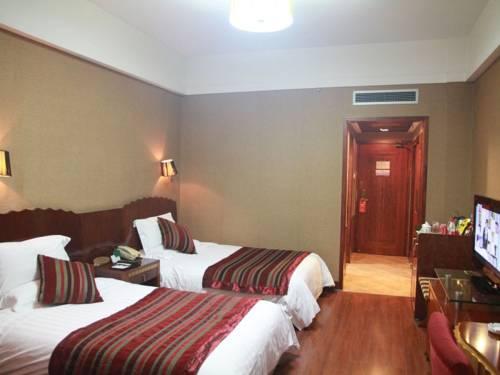 Yantai China Hotel Premium Promo Code