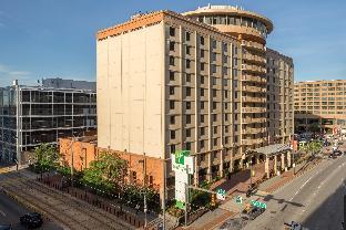 Baltimore (MD) United States Hotel Vouchers
