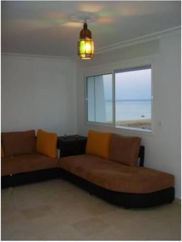 Morocco Hotel Room