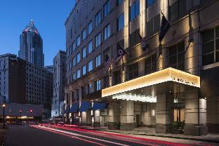 Cleveland (OH) United States Hotel Vouchers