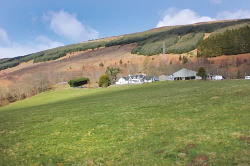 Aberfeldy United Kingdom Reservation