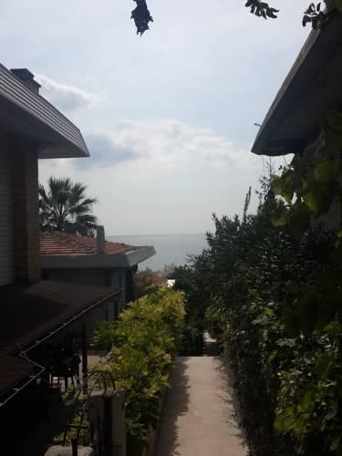 İstanbul Turkey Hotel Voucher