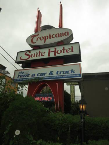 Vancouver (British Columbia) Canada Hotel Voucher