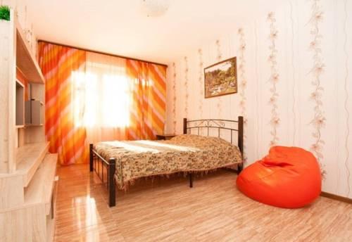 Kazan Russia Hotel