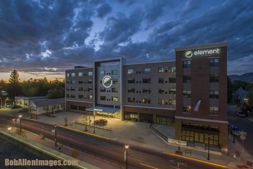 Bozeman (Montana) United States Hotel