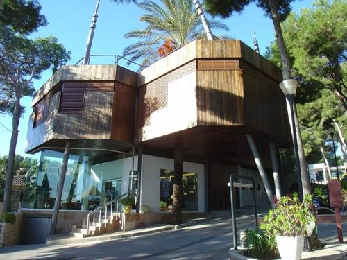 Moraira Spain Hotel