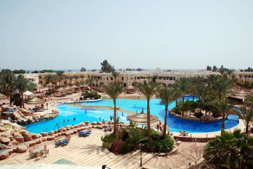 Sharm El Sheikh Egypt Reserve