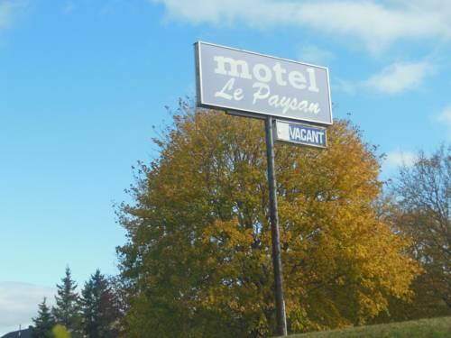 Montréal Canada Hotel