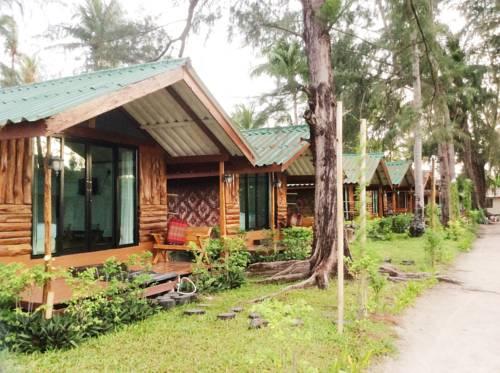 Ko Lipe Thailand Hotel