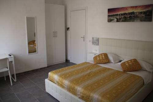 Roma Italy Hotel