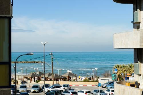 Jaffa-Tel Aviv Israel Hotel