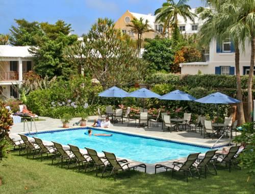 Pembroke Bermuda Booking