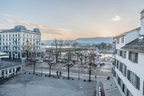 Zürich Switzerland Reserve