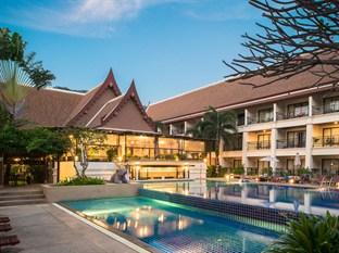 Thailand Hotel Booking