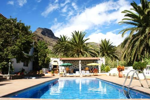 Valle Gran Rey Spain Booking