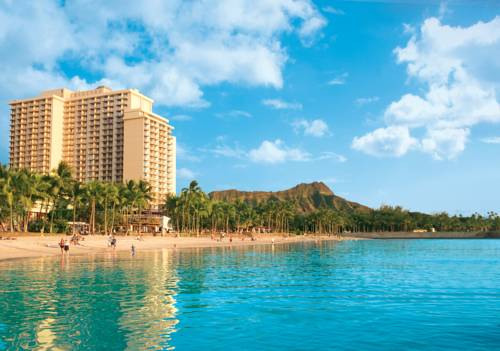 Honolulu (Oahu, Hawaii) United States Hotel