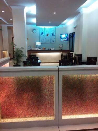 Balikpapan Indonesia Hotel Premium Promo Code