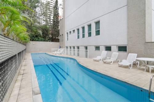 São Paulo Brazil Holiday