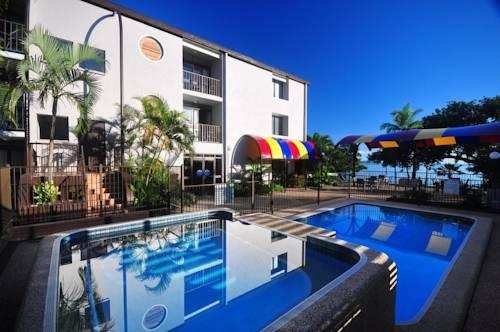 Townsville Australia Reservation
