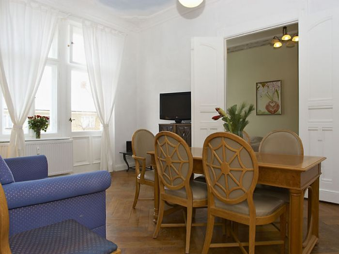 Way to Stay Berlin Apartments Discounts