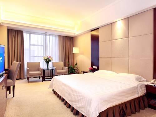 Changsha China Holiday