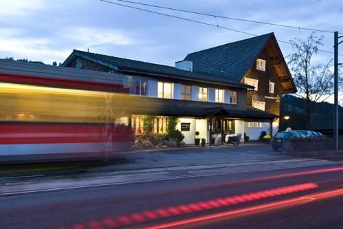 Bühler Switzerland Booking