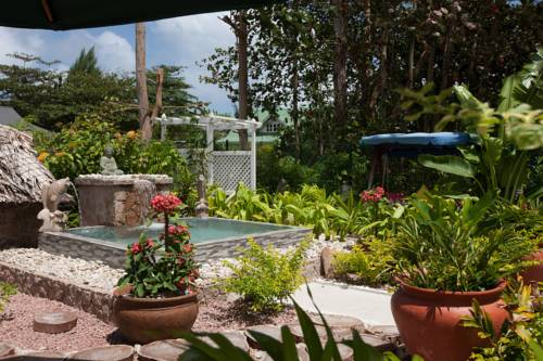 Seychelles Código promocional de reserva