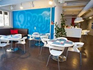 Finland Hotel Booking