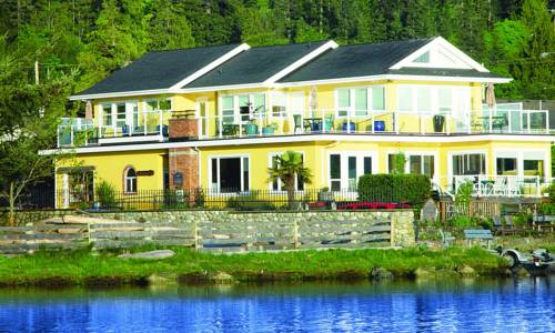 Victoria (British Columbia) Canada Hotel