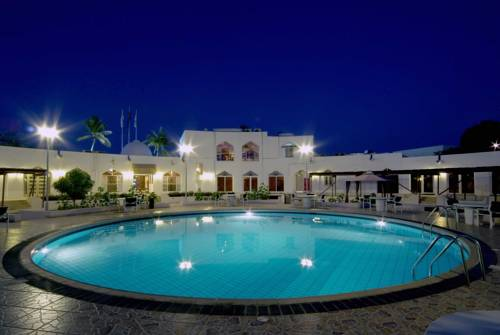 Sohar-P O Box 459 Oman Booking