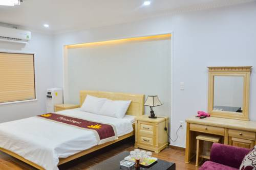 Hai Phong Viet Nam Hotel Voucher