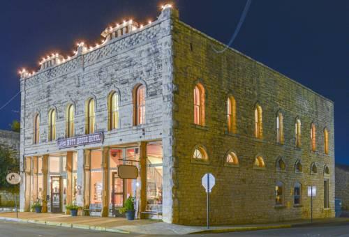 Granbury United States Hotel