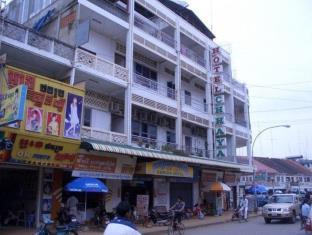 Battambang Cambodia Hotels