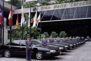 Venezuela Hotel Booking