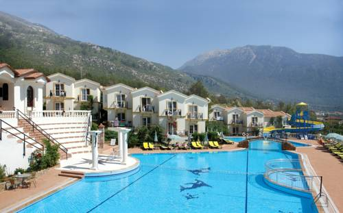 Ovacik Turkey Booking